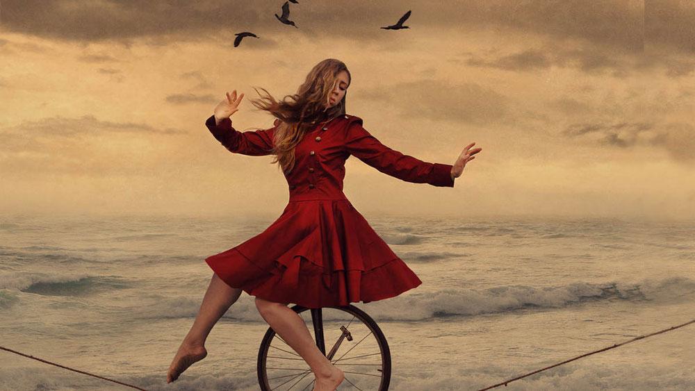 Brooke Shaden: Fotografía surreal e inspiradora.