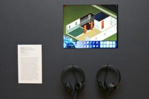 Los Sims Moma en los videojuegos como arte