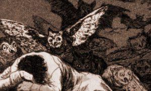El lado psicológico de los monstruos
