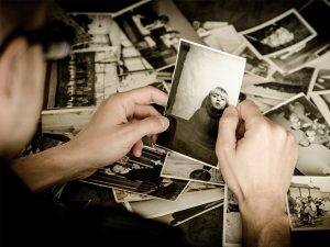 cómo inspirarse a través del pasado