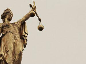 qué es la justicia