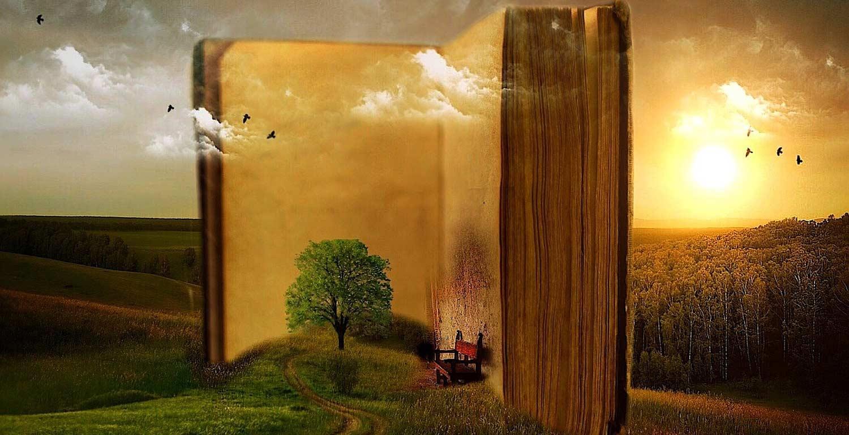 Las más originales portadas de libros: literatura hecha fotografía