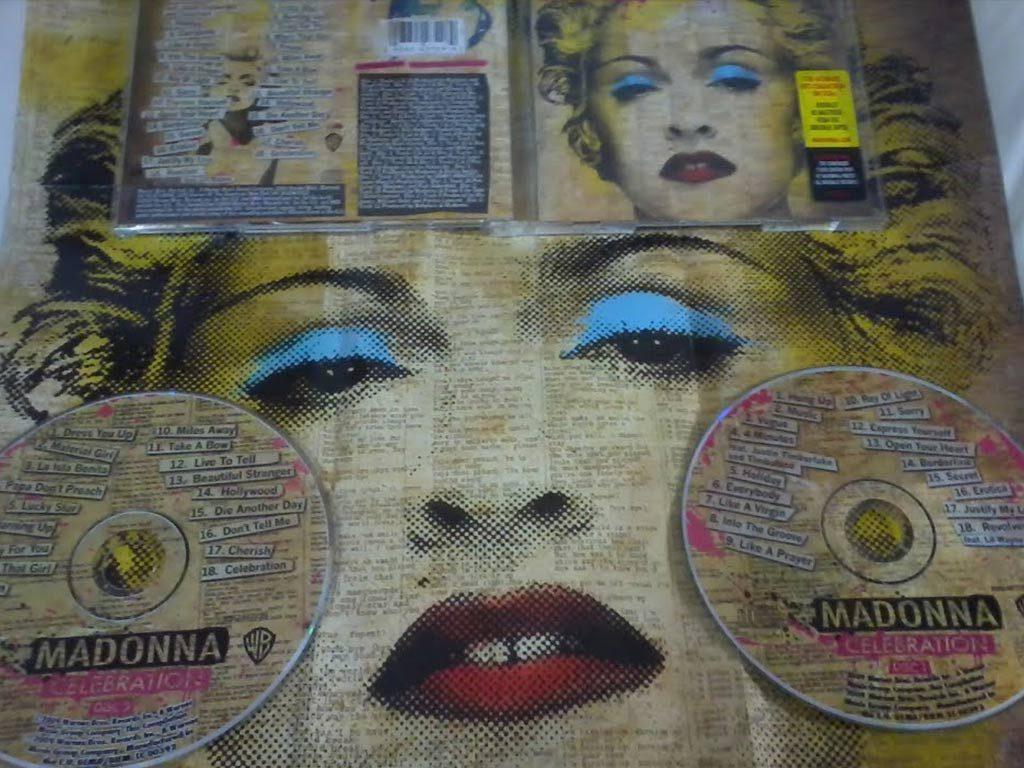 mejores portadas de cd