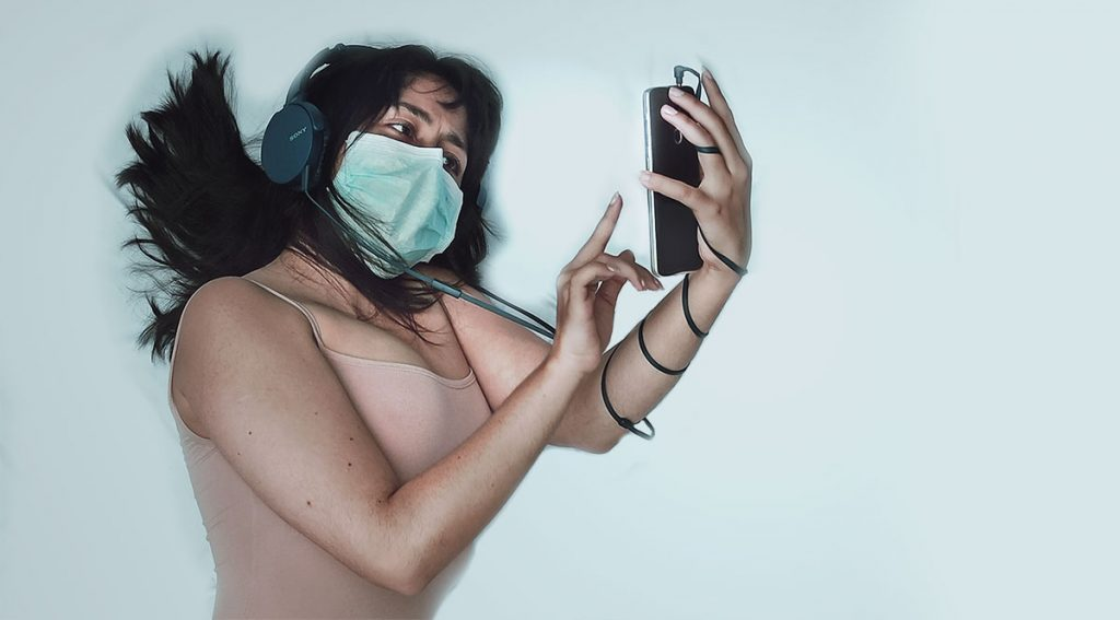 ¿Pandemia o histeria? El pandemonio de nuestra sociedad