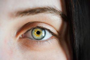 importancia de la fotografia ojo