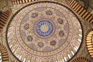 Selimiye_mezquita_aprender_a_dibujar_desde_cero