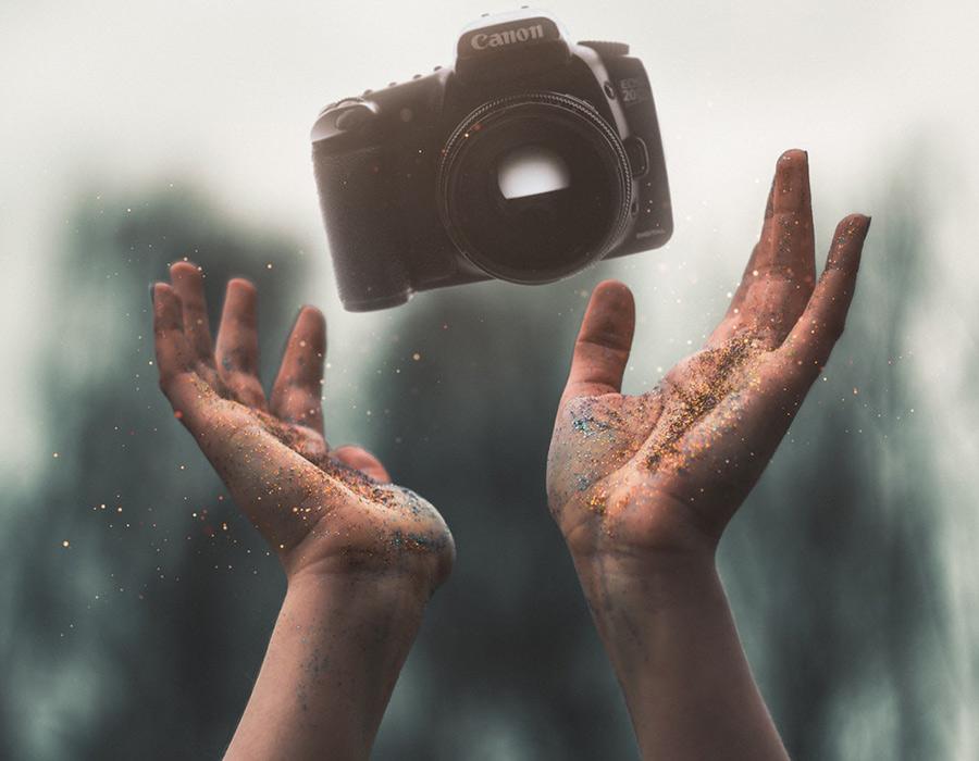 ¿Cómo hacer buenas fotos económicas?: Técnicas de fotografía profesional