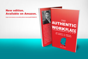 jeff butler the authentic workplace