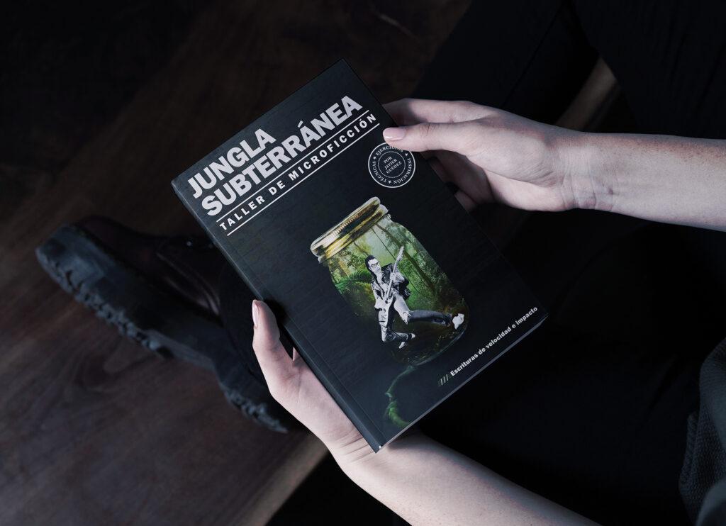 jungla_subterranea the ramones javier guedez taller de escritura experimental curso online