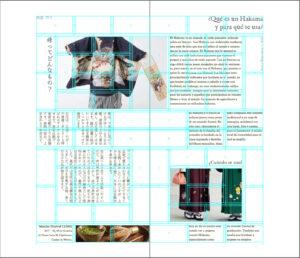 reticula washi diseño grafico diseño editorial japonés japón