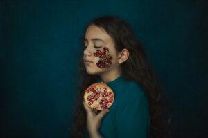tripofobia frank diamond verdad y enmascaramiento en la fotografía