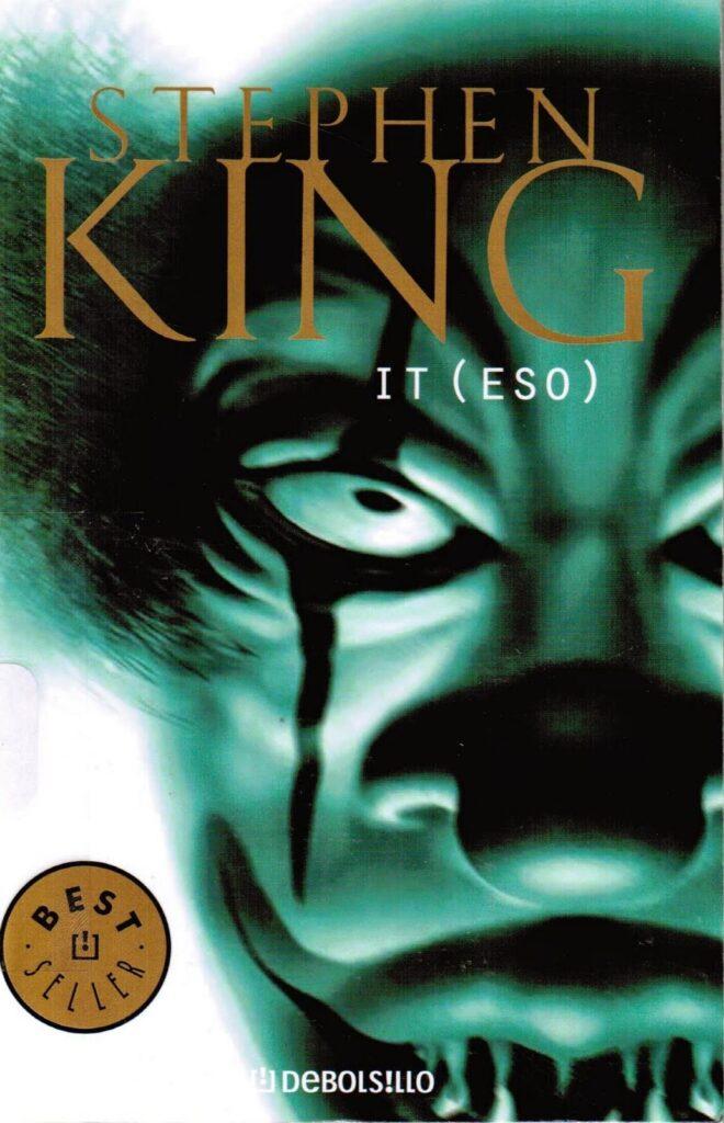 portadas de los mejores libros de stephen king